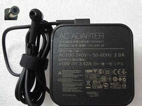 Notebook Adapter 19V