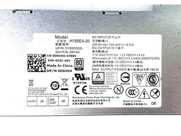 Dell D185EA-00 H185EA-00