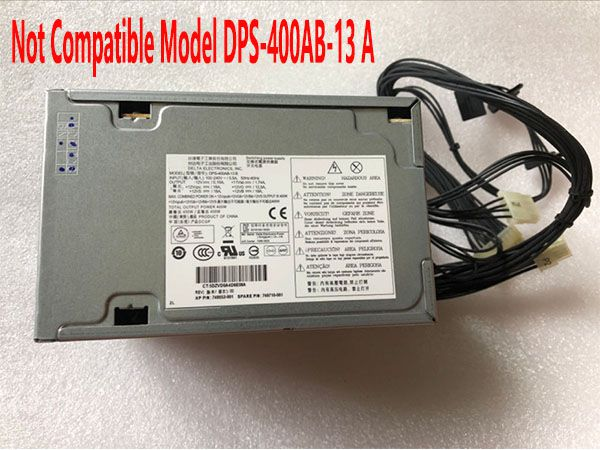 PC Netzteil DPS-400AB-13_B