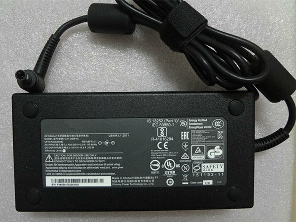 Notebook Adapter A11-200P1A