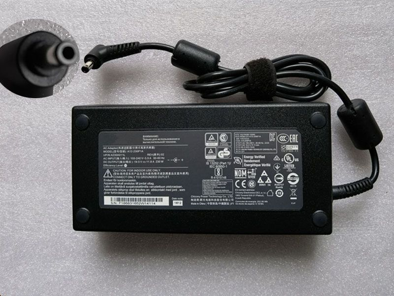 Notebook Adapter ADP-230EB_T