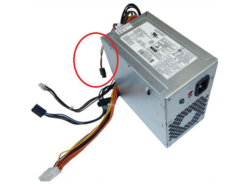 PC Netzteil DPS-300AB-73B