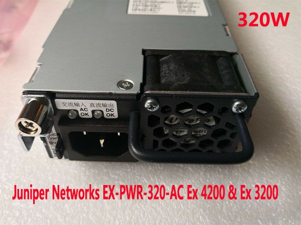 Juniper DCJ3202-01P 740-020957