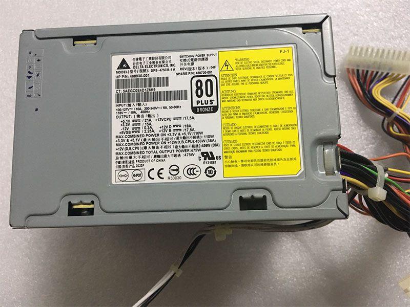 PC Netzteil DPS-475CB-1A