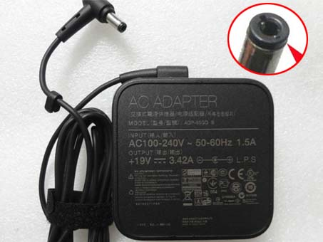 Notebook Adapter ADP65JH-BB