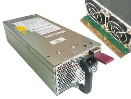 PC Netzteil DPS-800GB_A