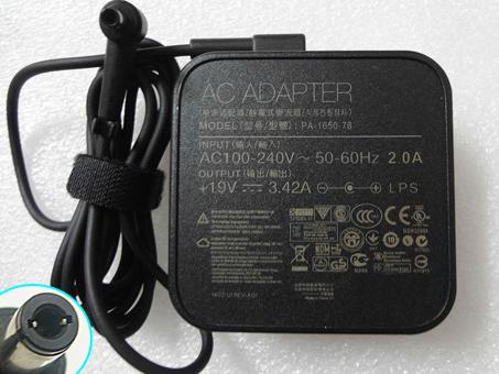 Notebook Adapter PA-1650-78