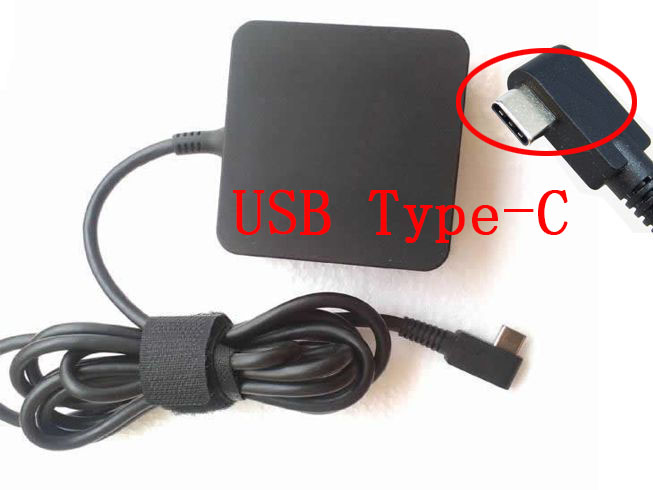 Notebook Adapter 45W