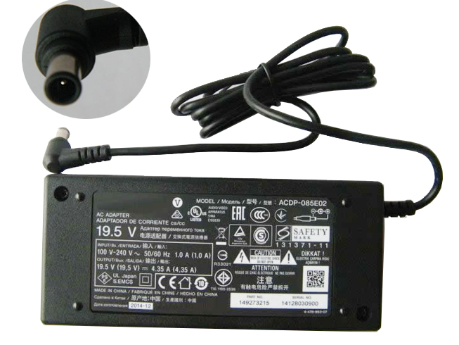 Notebook Adapter ACDP-085E03