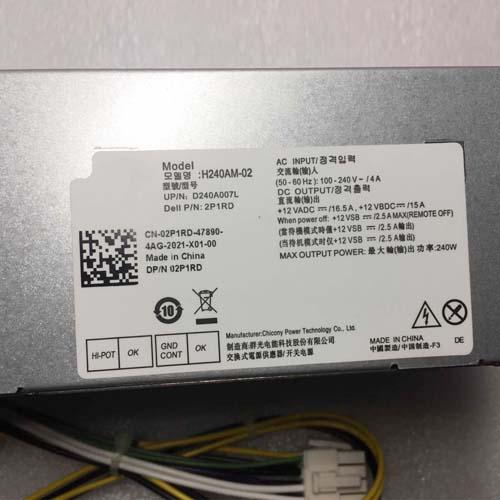 Dell H240AM-02