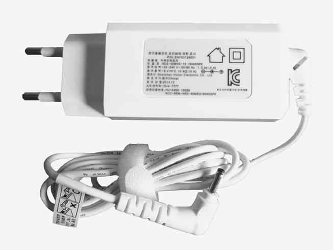 Notebook Adapter EAY63128601
