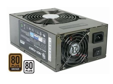 PC Netzteil HPC-1000-G14C