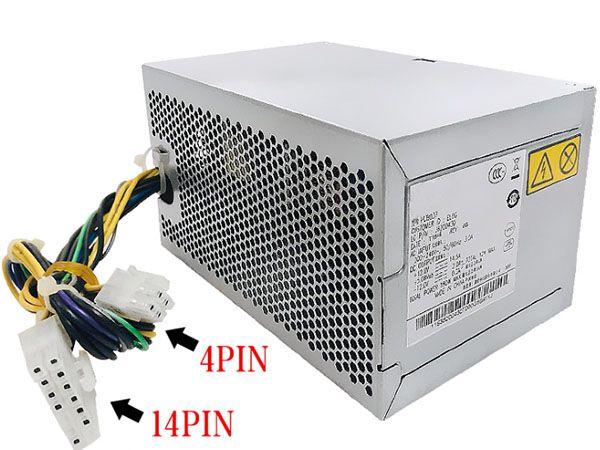 PC Netzteil PCB038