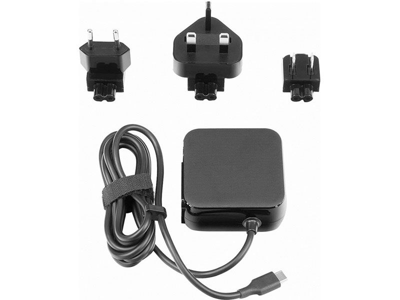 Notebook Adapter USB-C