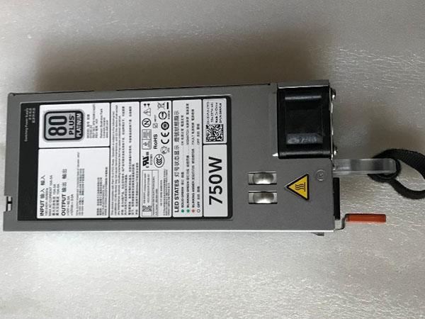PC Netzteil E750E-S1