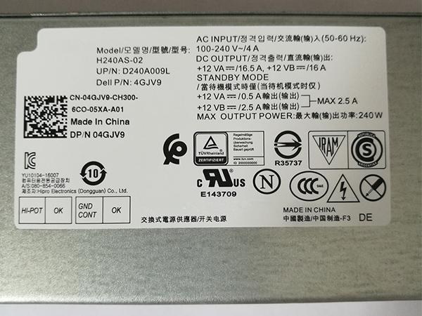 Dell 4GJV9
