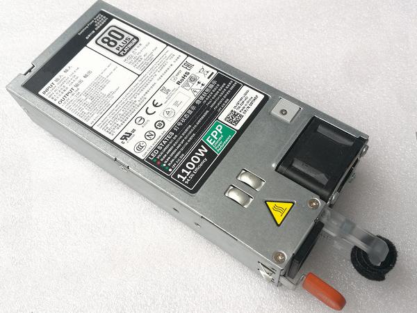 PC Netzteil L1100E-S1
