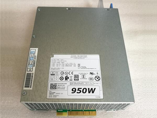 PC Netzteil H950EF-00