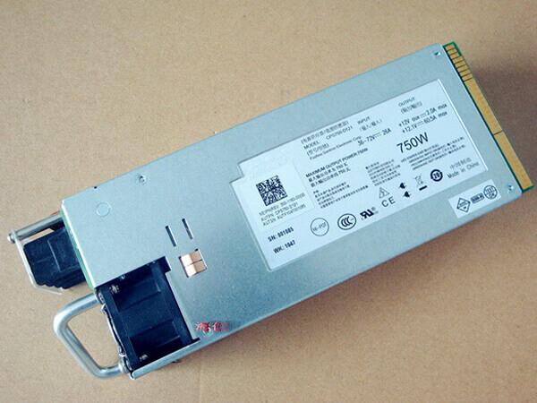 PC Netzteil CPS750-D121