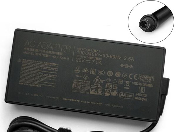 Notebook Adapter ADP-150CH_B