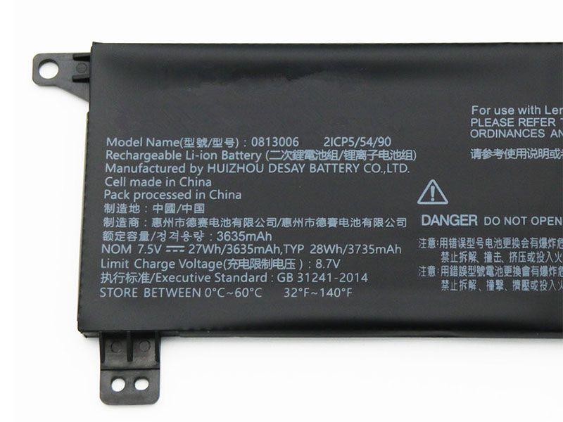 Lenovo 0813006 5B10P18554 5B10P23790 5B10P23836
