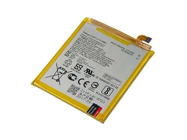 Handy Akku C11P1616
