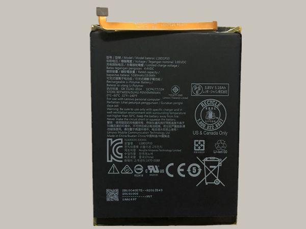 Tablet Akku l18d1p33