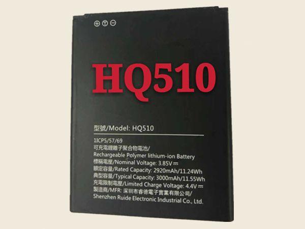 Handy Akku hq510