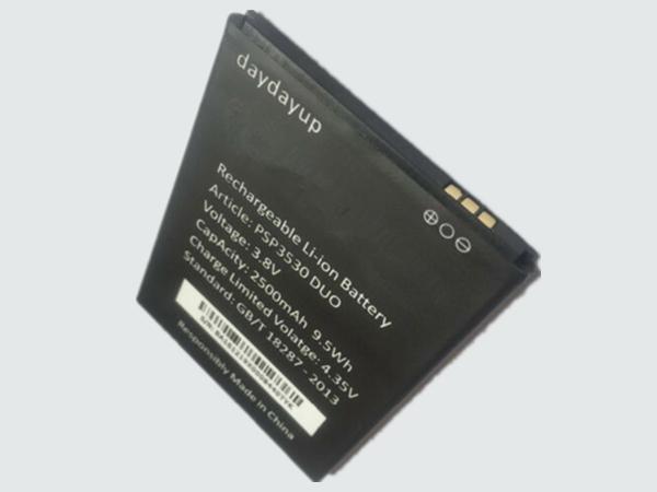 Handy Akku PSP3530-DUO