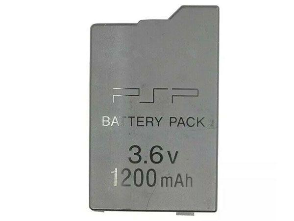 Akku PSP-S110