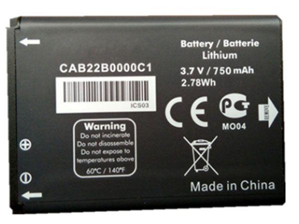 Handy Akku CAB22B0000C1