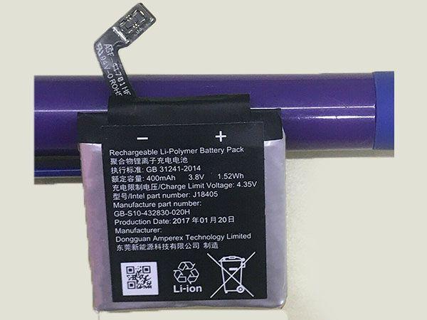 Sony GB-S10-432830-020H J18405
