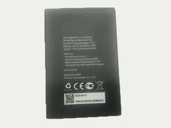 Handy Akku NBL-40A2150