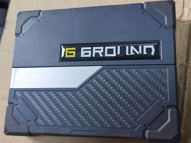 G.GROUND 16005