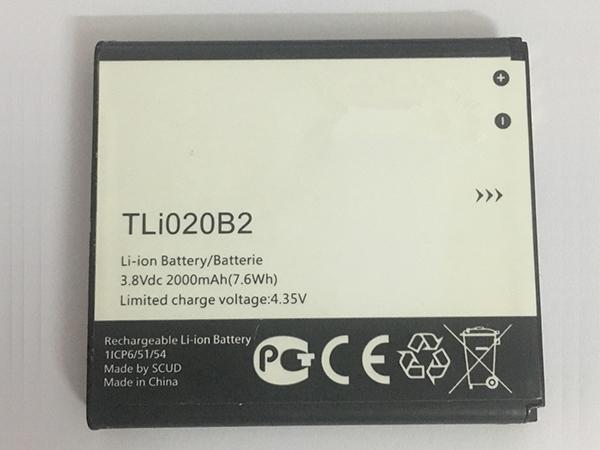 2TLi020B2