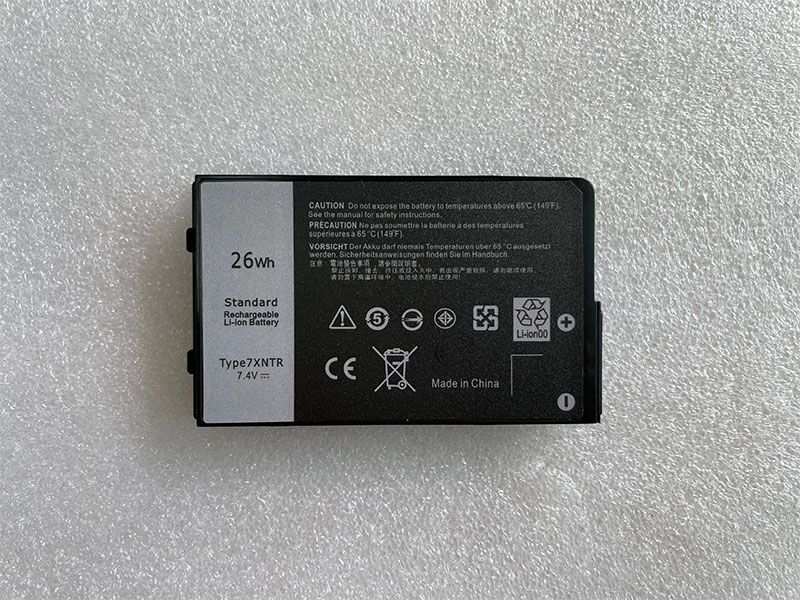 Tablet Akku 7XNTR