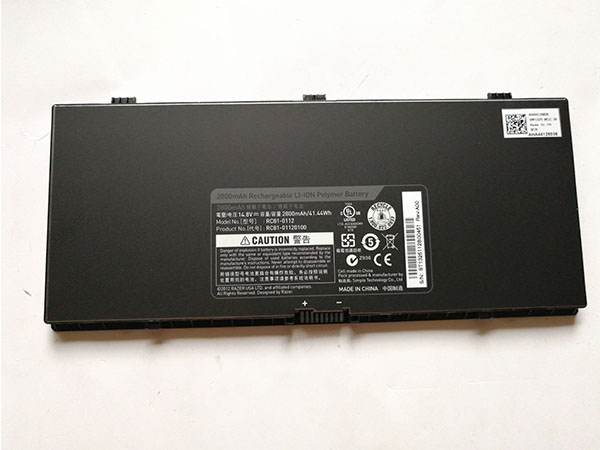 Notebook Akku RC81-0112