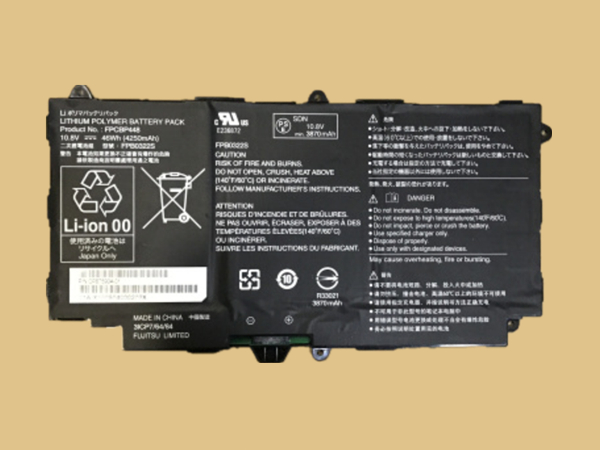 Notebook Akku FPCBP448