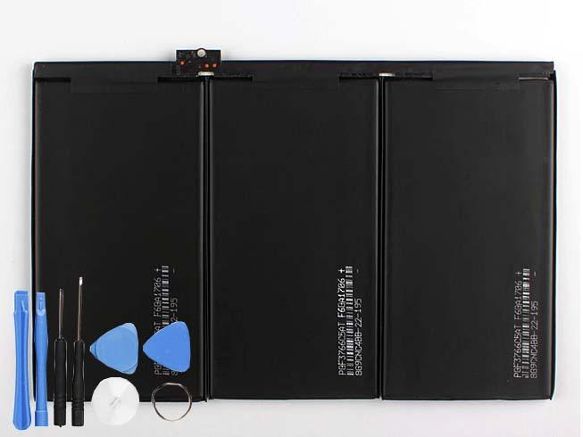 Tablet Akku A1389