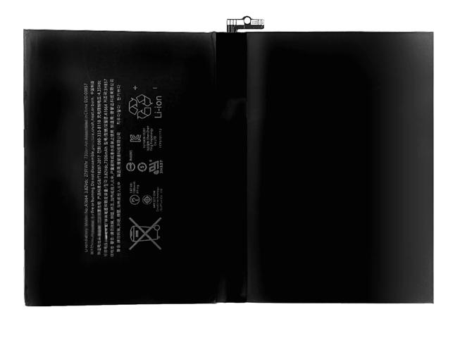Tablet Akku A1664