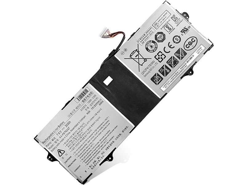 Notebook Akku AA-PBTN2QT