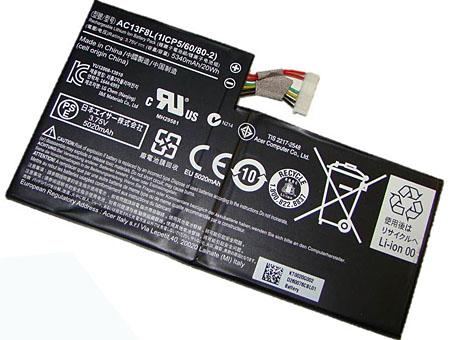 Tablet Akku AC13F8L