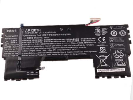 Notebook Akku AP12E3K