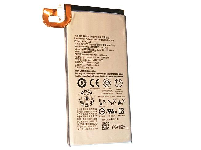 Handy Akku BAT-60122-003