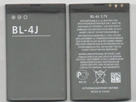 Handy Akku BL-4J