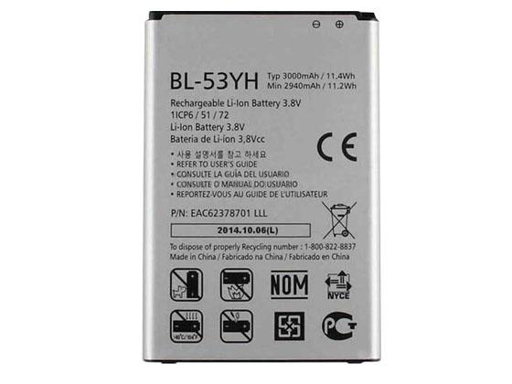 Handy Akku BL-53YH