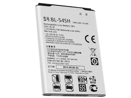Handy Akku BL-54SH