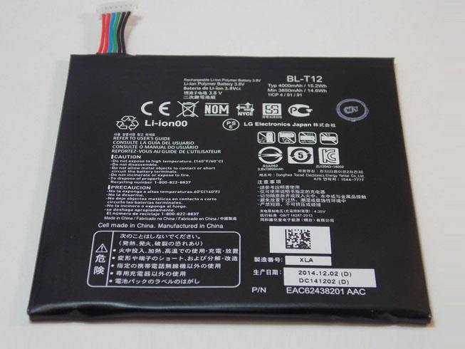 Tablet Akku BL-T12