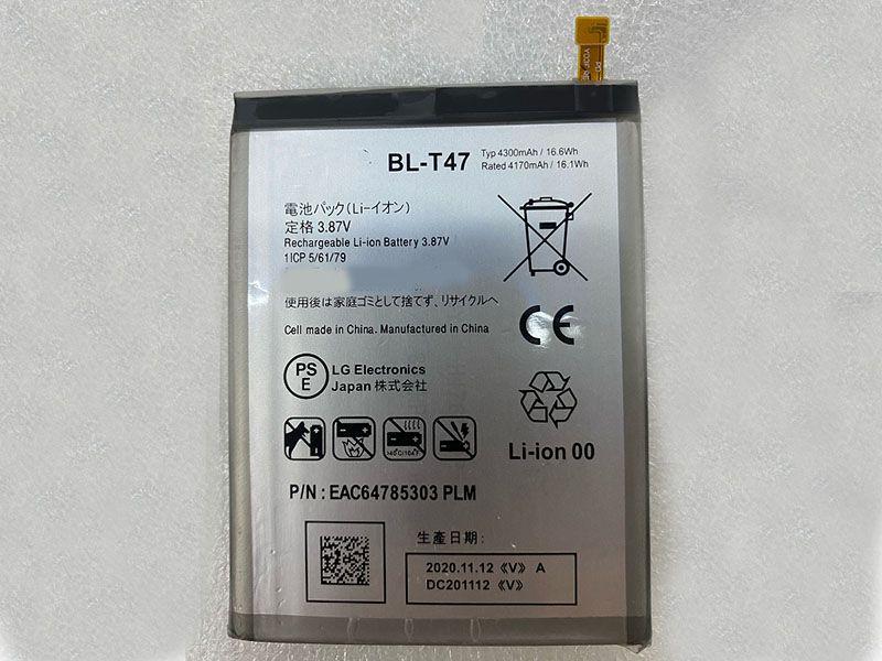Handy Akku BL-T47