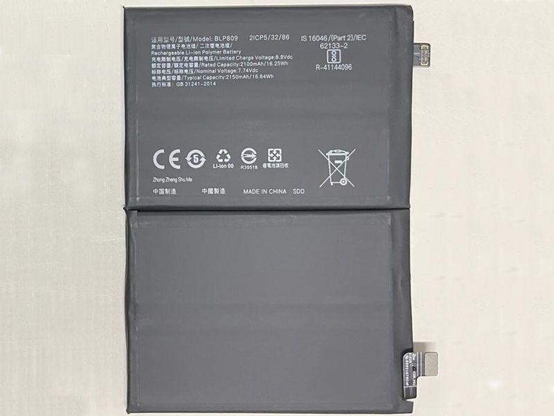 Handy Akku BLP809